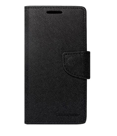 Flip Cover Samsung J1 Ume Promo samsung galaxy j1 flip cover by gvc black available at snapdeal for rs 350