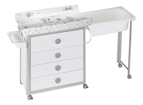 Brevi Table A Langer Baignoire by Brevi Table 224 Langer Idea Koala Dreambaby