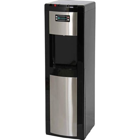 Dispenser Bottom Loading glacier bay water dispenser bottom load water dispenser in