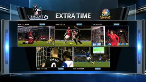 epl nbc where to find premier league extra time on your cable or
