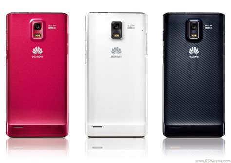 Hp Huawei P1 huawei ascend p1 pictures official photos