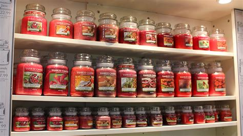 candele yankee yankee candle boutique