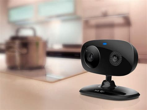 motorola focus66 wi fi hd home monitoring