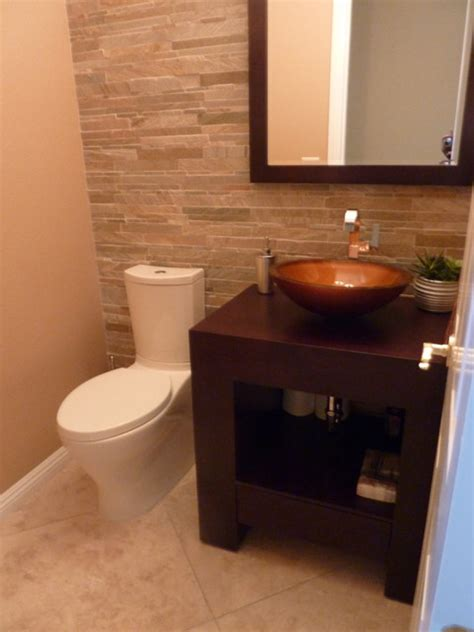 powder room remodels powder bath remodel contemporary powder room las vegas