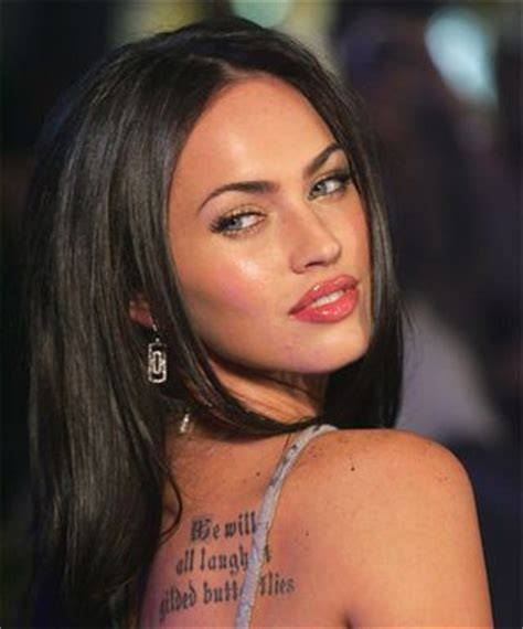 who's the hotter movie star from transformers 2 megan fox