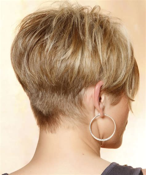 modified stacked wedge hairstyle modified stacked wedge hairstyle short hairstyle 2013