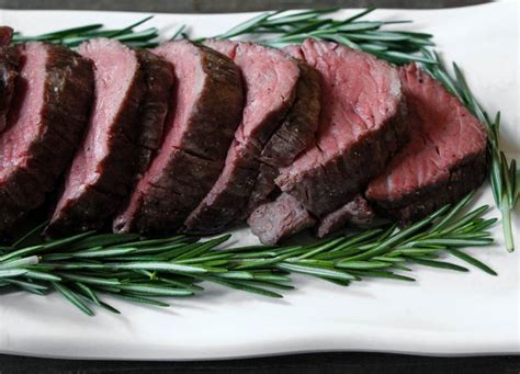 perfect roast beef tenderloin slow roasted beef tenderloin with rosemary recipe