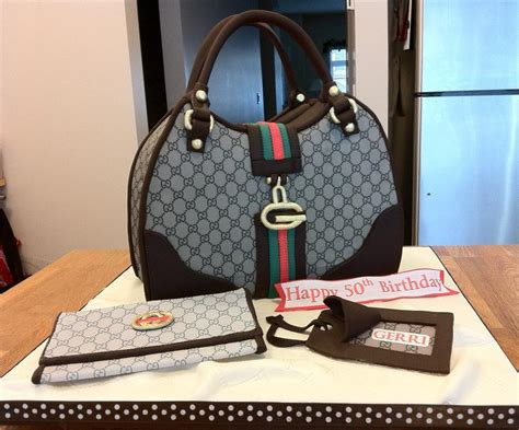 Other Designers Guess Who Hiding The Designer Bag by You To See Gucci Purse Cake By Ludette