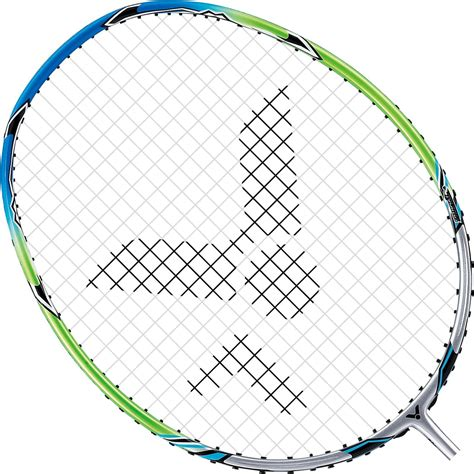 Raket Victor Thruster K 55 Victor Thruster K 55 Badminton Racket Tennisnuts