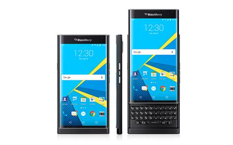 Lookup Att Blackberry Priv Arrives At At T On November 6 Droid