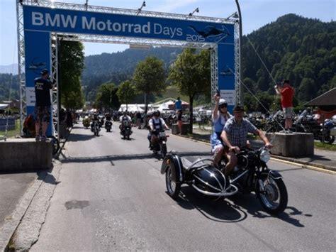 Bmw Motorrad Modelle Sterreich by Motorr 228 Der Neue Modelle Und Sonstige News Auto Motor