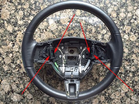 jaguar steering wheel airbag removal jaguar forums jaguar enthusiasts forum