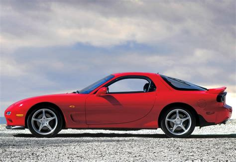 mazda rx7 top speed mph 1991 mazda rx 7 specifications photo price