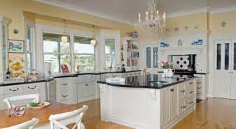 Kitchen Cabinets Australia by Country Kitchens Country Home Ideas