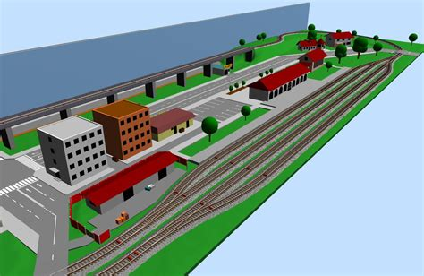 model railroad layout software atlas new free layout design software with atlas track support