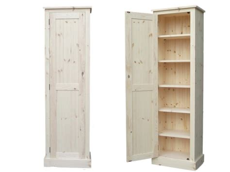 how to a storage cabinet unfinished diy wood bathroom storage cabinet