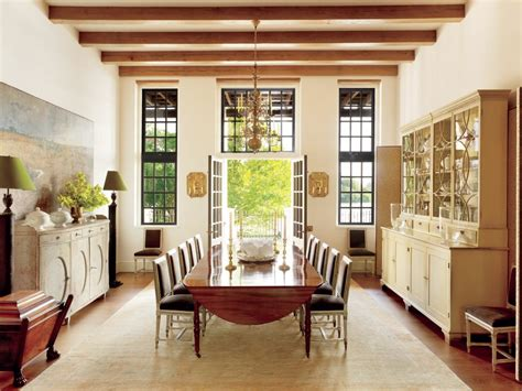 traditional dining room traditional dining room by mcaline tankersley architecture