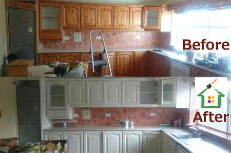 painters for kitchen cabinets