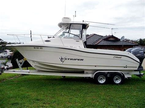 striper boats for sale australia 2006 seaswirl striper for sale trade boats australia