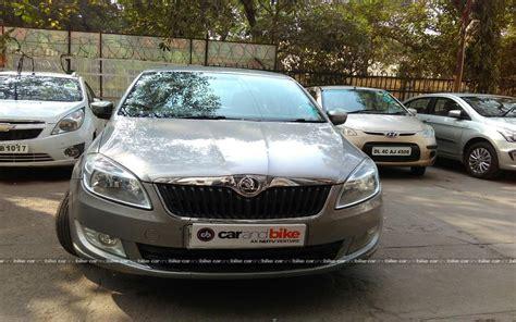skoda rapid price in delhi used skoda rapid 1 6 ambition diesel mt in west delhi 2014