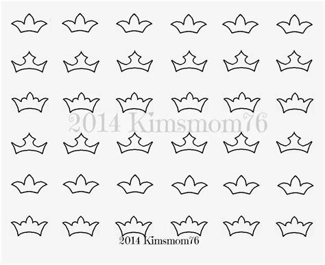 icing templates kimsmom76 cookie jewelry icing transfers part 2