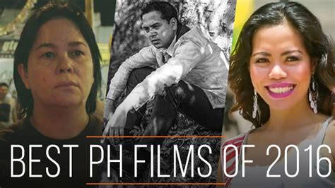 film indonesia 2016 recommended the best filipino films of 2016