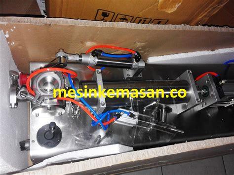 Mesin Cuci Galon Otomatis mesin filling cairan semi otomatis amdk and packaging