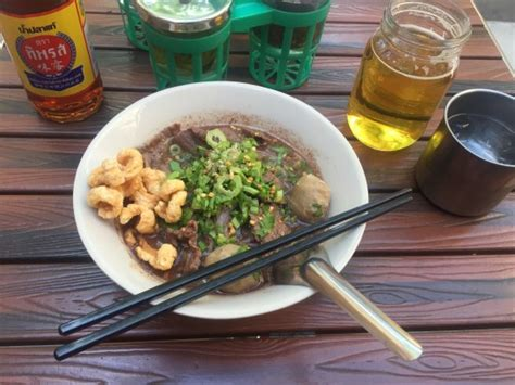pye boat noodle happy hour mexican goodies first