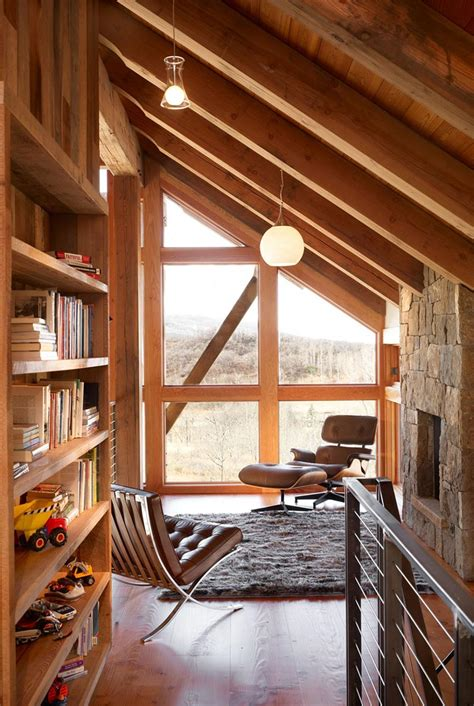 Hawkins Interiors by Reed Residence Colorado By Robert Hawkins Architects
