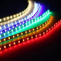 bright led lights 2pcs 7 colors ultra bright 18 led daytime running
