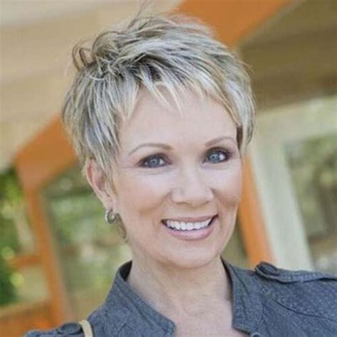 low maintainance short haircuts for 50 year old woman low maintenance hairstyles for 50 the best hair cuts for
