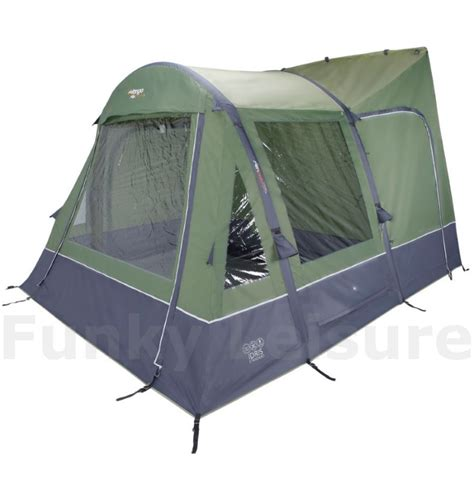 airbeam awnings vango airbeam idris inflatable drive away awning
