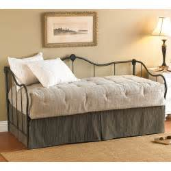 day bed images ambiance iron daybed by wesley allen humble abode