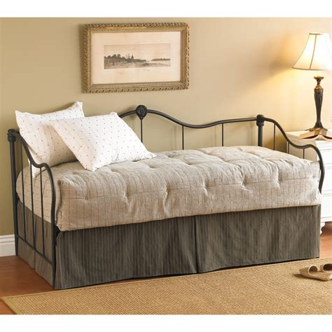 pictures of daybeds ambiance iron daybed by wesley allen humble abode