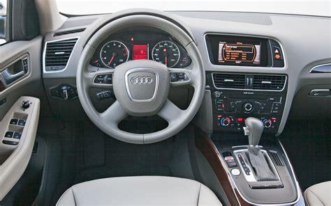 Audi Q5 Interior by 2012 Audi Q5 Interior Photo 44167512 Automotive
