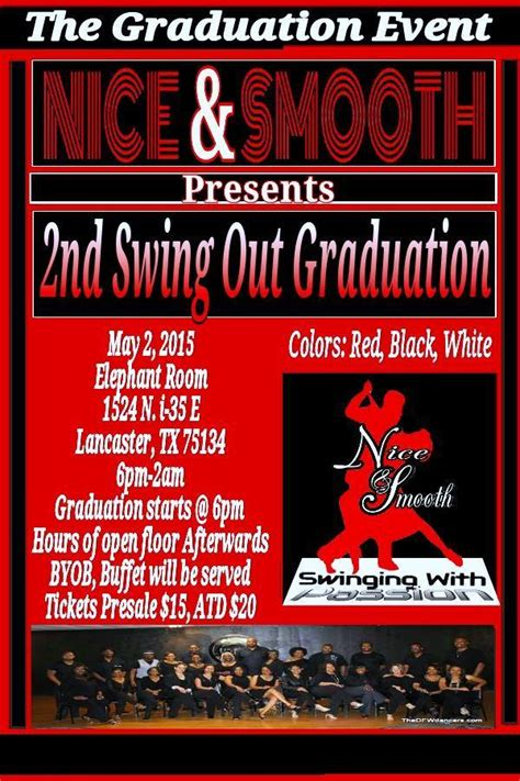 swing out dance lessons dallas tx nice smooth 2nd swing out graduation swinging with