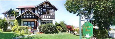 port angeles bed and breakfast port angeles washington bed and breakfast the tudor inn