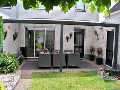 tuinhuis mandy veranda en overkapping assortiment klaasse bos