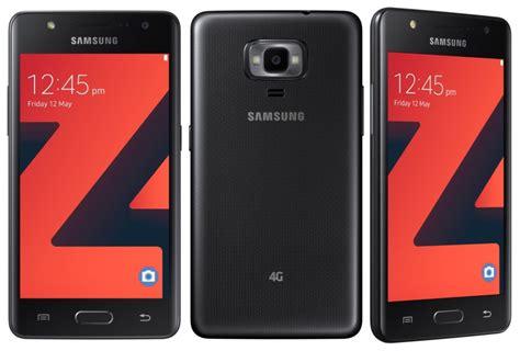 Hp Samsung Z4 ulasan spesifikasi dan harga hp samsung z4 dengan os tizen segiempat