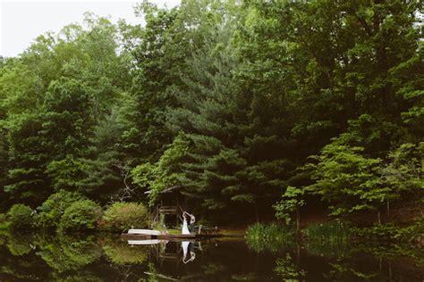 alan & tiffany wedding: song hill reserve landrum, sc