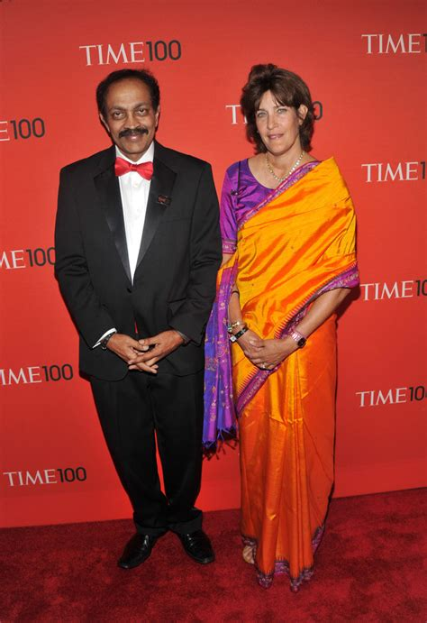 time 100 most influential people v s ramachandran photos photos zimbio