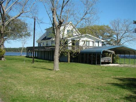 river house nc waterfront home for sale beaufort nc neuse river