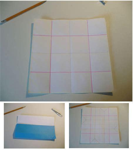 membuat origami beserta gambarnya seni melipat kertas