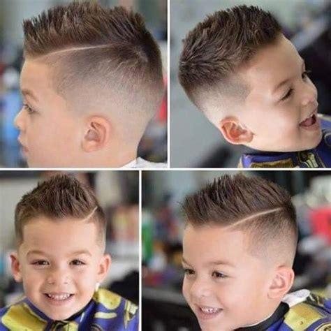 modern haircuts for infants 112 cortes de pelo modernos para ni 209 os 2018