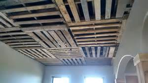 Simple Bookshelf Plans Recycled Pallet Ceiling Ideas Recycled Pallet Ideas