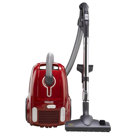Home Vacuum Shop Fuller Brush Home Canister Vacuum At Lowes