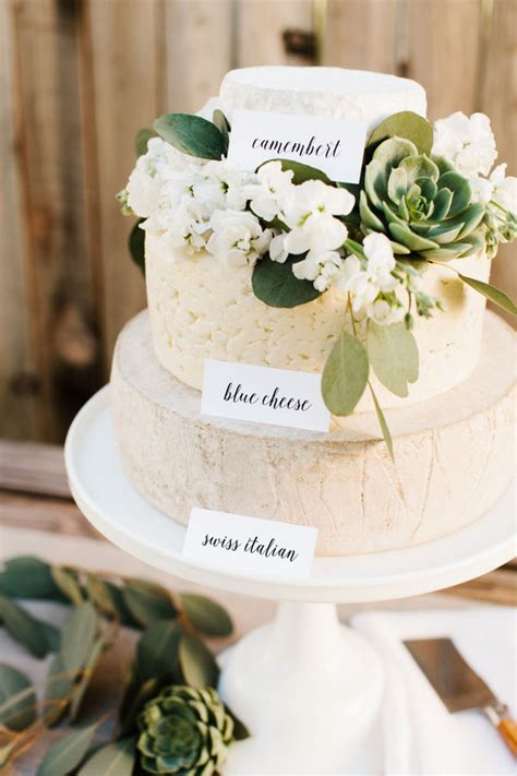 Wedding Cake Greenery by 10 Simple Greenery Wedding Cake Decor Ideas Mywedding