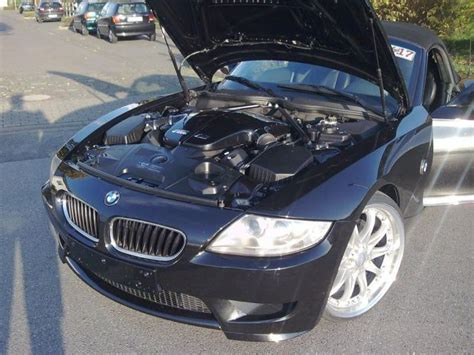 Imo Z3 Second re bmw z4 page 4 general gassing pistonheads