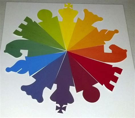 color wheel design best 25 color wheel projects ideas on colour
