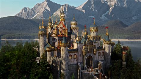 rumpelstiltskin once upon a time castle camelot once upon a time wiki fandom powered by wikia